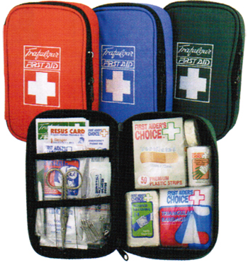 First aid Handy kit