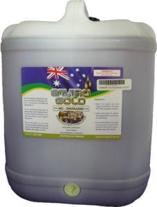 Enviro Gold BioDegreaser 20L