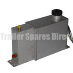 HydraStar brake actuator product picture