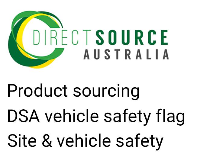 Direct Source Australia Brands logo