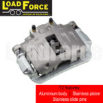 LoadForce brake caliper product sold at Trailer Spares Direct