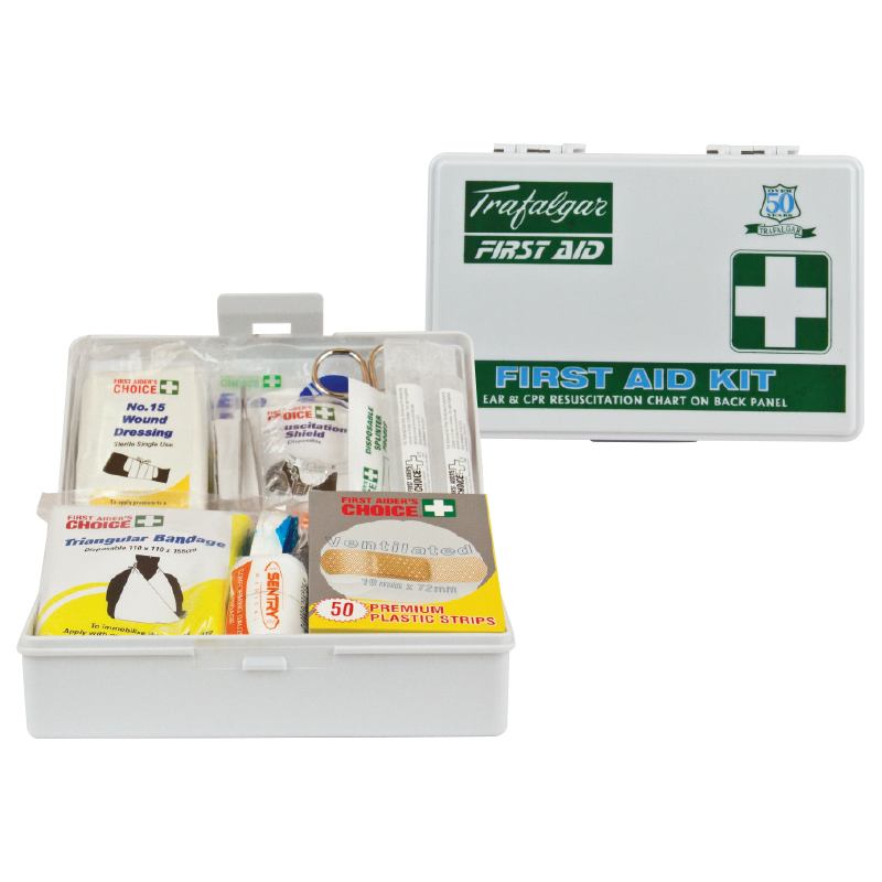 856656 Vehicle first aid kit